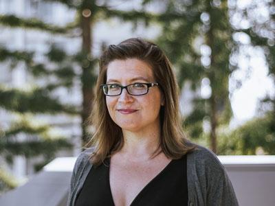 Jen Siecienski