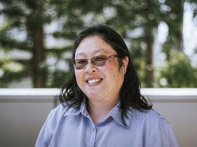 Kathy Kwong